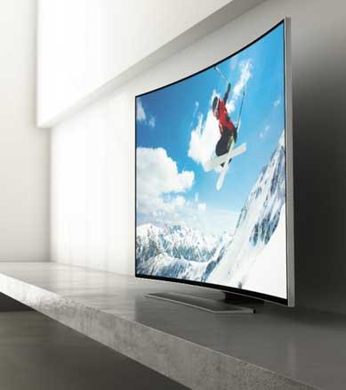 Second Hand TVs